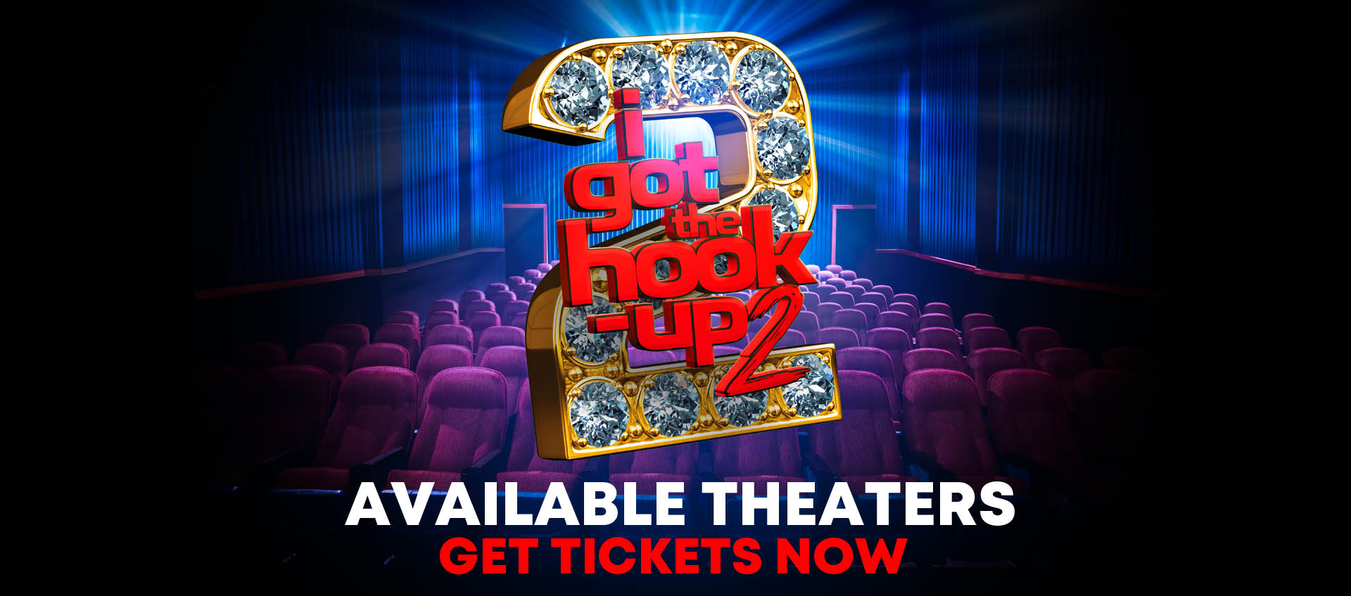 Stonecrest Mall Amc >> Theaters & Showtimes – I Got The Hook Up 2