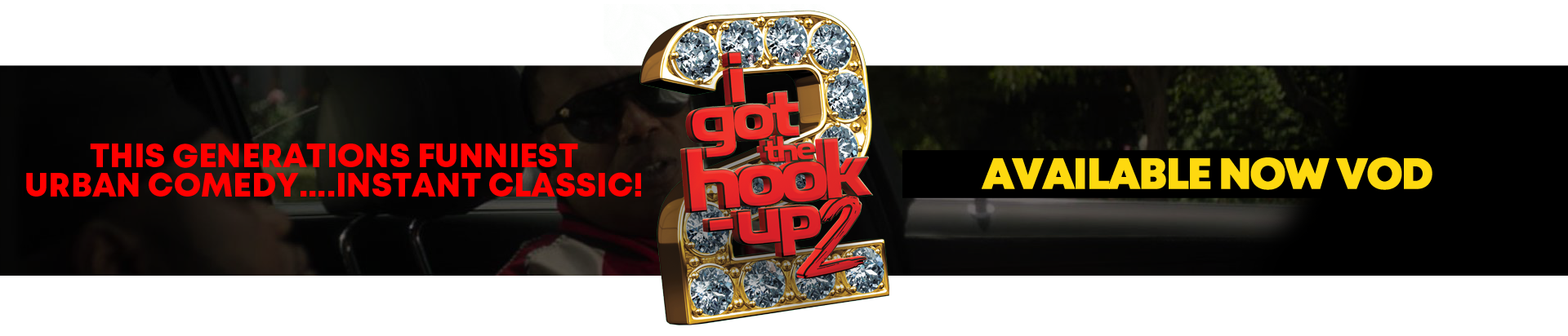 Soundtracks – I Got The Hook Up 2